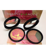 """Laura Geller Boxed """"Beauty a la Mode""""  Blush and Eye Shadow Duo Gift Set - $25.00"""
