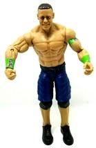 "2013 Mattel WWE John Cena 6 1/2"" Action Figure Never Give Up (E2) - $14.50"