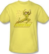 The Cheetah T-shirt Free Shipping vintage 80s Saturday Morning Cartoon DCO308 image 3