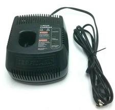 Craftsman 19.2 Volt NiCd 1 Hour Battery Charger #1425301 or 140155008 7.2-24V DC - $27.95