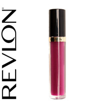 Revlon Super Lustrous Lip Gloss Berry Allure 225 3.8 ml New Silky Lipgloss - $11.85