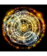 Sacred Geometry Activation - $144.00