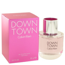 Downtown by Calvin Klein Eau De Parfum  3 oz, Women - $28.33