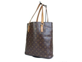 Auth LOUIS VUITTON Vavin GM Monogram Canvas Leather Shoulder Bag LS1563 - $598.00