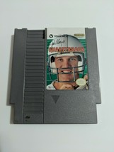 John Elway's Quarterback (Nintendo Entertainment System, 1989) Tested Ca... - $6.64