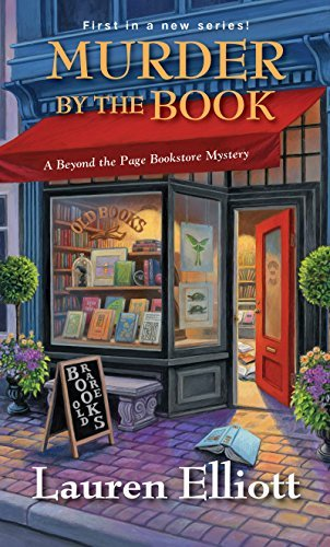 Primary image for Murder by the Book (A Beyond the Page Bookstore Mystery) [Mass Market Paperback]