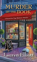 Murder by the Book (A Beyond the Page Bookstore Mystery) [Mass Market Pa... - $5.00
