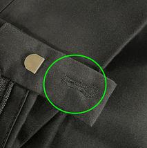Boys Kids Juniors Slim Fit Flat Front Dress Pants Slacks Trousers w/ Defect 8 image 3