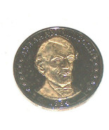 1984 LL Abraham Lincoln US Presidents Anniversary Coin - $12.07
