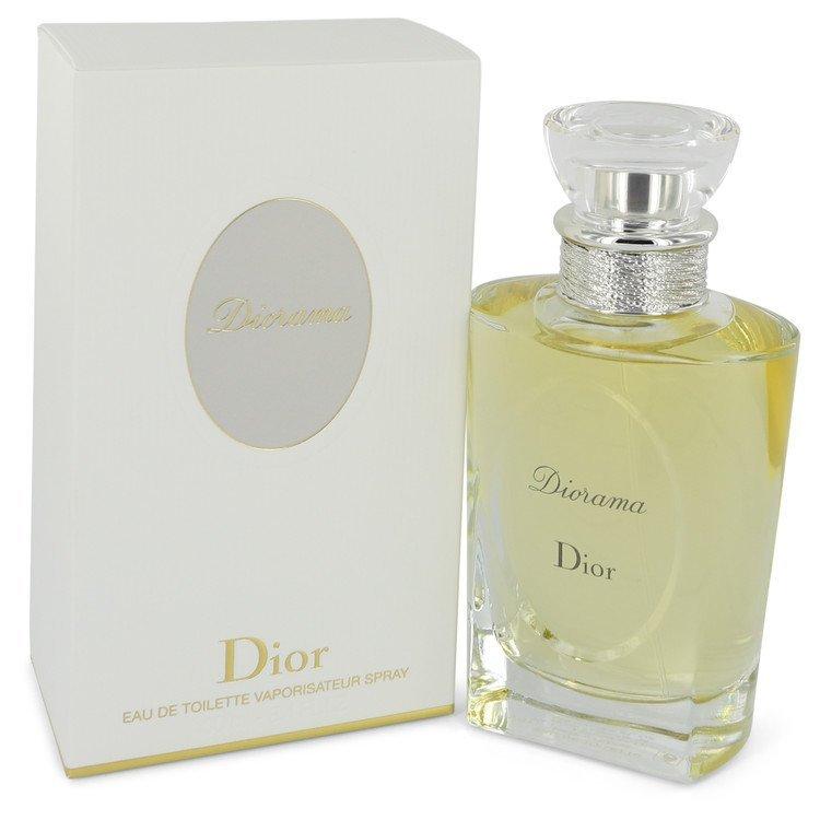 Christian dior diorama 3.4 edt paerfume