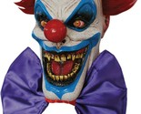 Halloween CHOMPO THE CLOWN Latex Deluxe Mask Ghoulish Productions