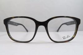Ray-Ban RB 5340F 2012 Dark Havana New Authentic Eyeglasses 53mm - 69 - $71.04