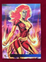 Marvel Flair Annual 1995 #32 Phoenix Single Card - $4.99