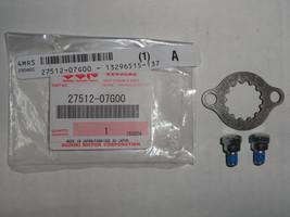 Front Sprocket Holder Lock Bolts Washer OEM LTZ400 KFX400 LTZ KFX 400 LT... - $12.95