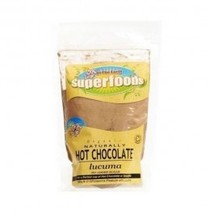 Of The Earth - Org Naturally Chocolate Lucuma 180g - $8.93