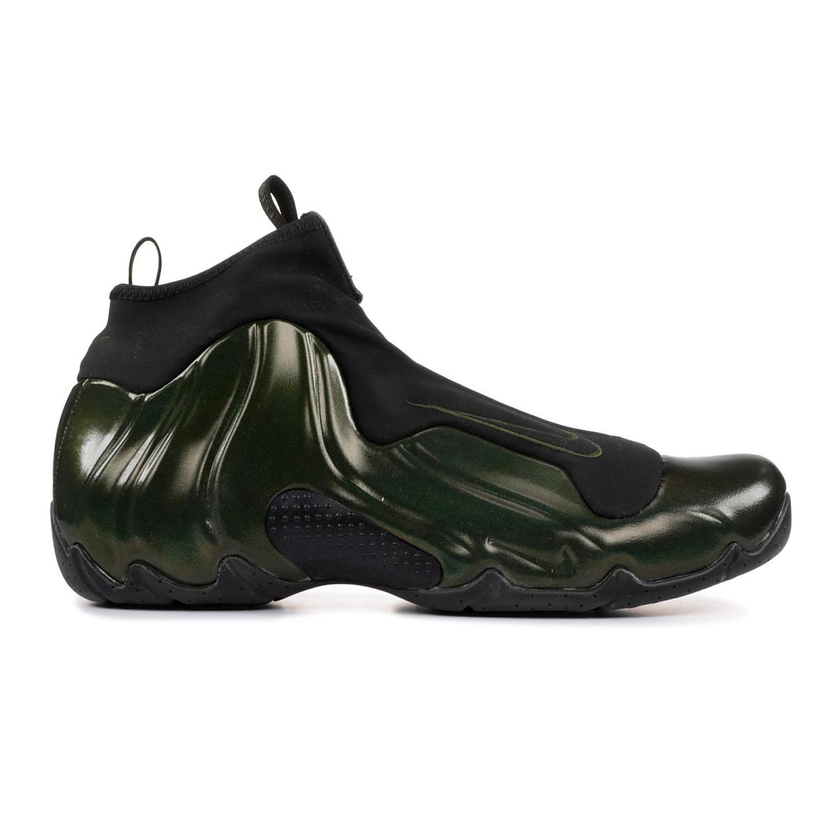 f720759cd24a Nike Air Flightposite (Legion Green  Black) and 50 similar items. 804252 01