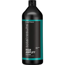 Matrix Total Results High Amplify Volume Conditioner 33.8 oz. - $32.00