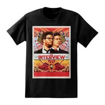 Men's The Interview Graphic Tee New With Tags Size L, 2XL - $6.99