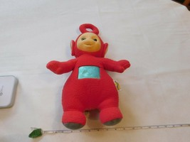Teletubbies plush vintage doll speaking AS IS Playskool talking PO speaker noise - $15.49