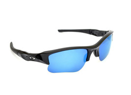 Oakley  RX Half Flack Jacket Sunglasses with Soft Vault and spare optical lenses - $197.01