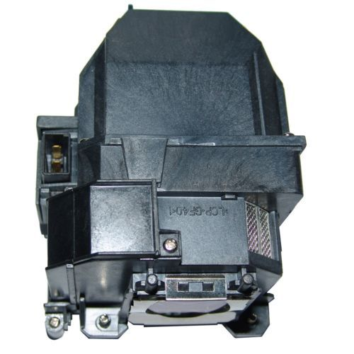 Dynamic Lamps Projector Lamp With Housing for Epson ELPLP71