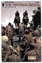 The Walking Dead #133 2014- 1st appearance of Darius VF/NM - $18.92