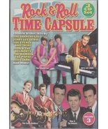 Rock & Roll Time Capsule Vol 3  (3 CD Boxset) - $7.25