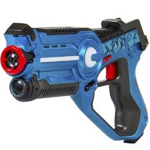 Best Choice Products Kids Laser Tag Set Gun Blasters w/ Multiplayer Mode... - $122.96