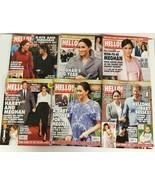 Hello Canada Magazines Lot 6 Meghan Markle Prince Harry Pregnancy Baby 2019 - $44.99