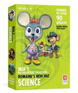 Mia's Science Adventure: Romaine's New Hat - $4.96