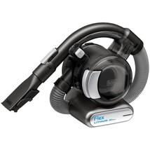 BLACK+DECKER 20-Volt MAX* Lithium Flex Vacuum w/Floor Head & Pet Hair Brush - $3.539,21 MXN