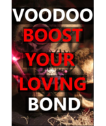 Black voodoo magick revitilize your love obsession love spell black hood... - $99.97