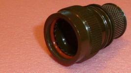 GLENAIR 91D1-14-10-1-ZB Circular MIL Spec Backshells STRAIGHT SPRING Bac... - $17.90