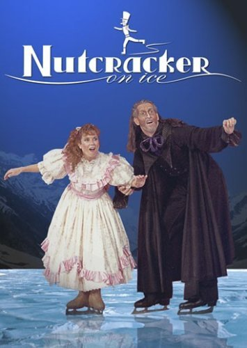 The nutcracker   on ice   dvd