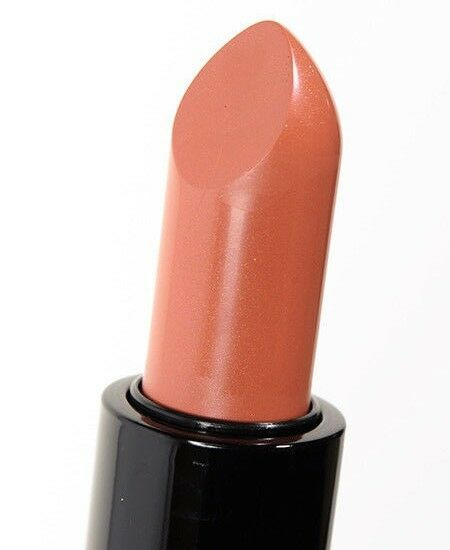 Primary image for MAC Cosmetics Mineralize Rich Lipstick POSH TONE Warm Nude Discontined NIB