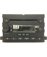 CD radio. New OEM factory FoMoCo stereo fits 2005-2007* Ford F250 F350 t... - $82.75