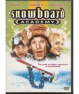 Snowboard Academy directed by John Shepphird - $4.99