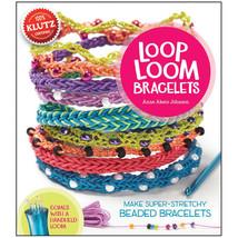 Loop Loom Bracelets Book Kit- - $30.42
