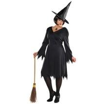 Wicked Witch Women's Plus XXL 18-20 Costume - $25.64