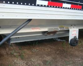2013 TIMPTE For Sale In Wichita Falls, Texas 76310 image 4