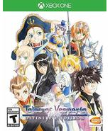 Tales of Vesperia - Definitive Edition - Xbox One [video game] - $17.53