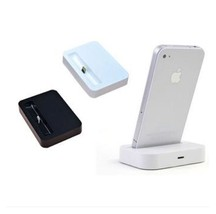 Charger Dock Station Cradle Charging Sync Stand iPhone 6 6 Plus 6S 6S Plus A6