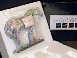 Trail Of Painted Ponies #1456 Caballo Brillante Westland Giftware AA-191989 Co image 6
