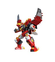 Miniforce Pterasky Super Dinosaur Power Action FIgure Toy image 2