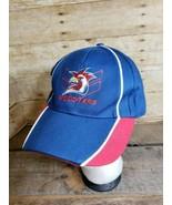 Australia Team NRL Rugby Sydney Roosters Strapback Hat Ball Cap - $28.98