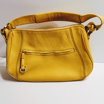 Cole Haan Pebbled Leather Purse Bag - $40.00