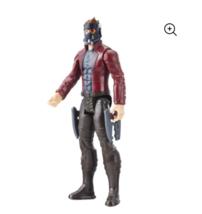 Marvel Infinity War Titan Hero Series Star-Lord with Titan Hero Power FX... - $29.99