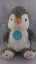 "Cloud B VERY SOFT Dreamy Hugginz PENGUIN 10"" Plush STUFFED ANIMAL Toy NEW - $19.95"