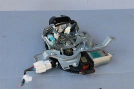 09-16 Nissan Murano Rear Hatch Trunk Tail Lift Gate Latch Power Lock Actuator image 7