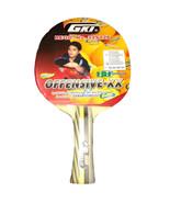 GKI Table Tennis  Racket Offensive XX Fast Table Tennis Bats - $36.02